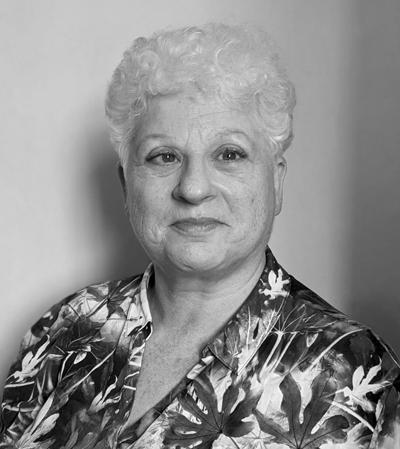 Mary Beirne